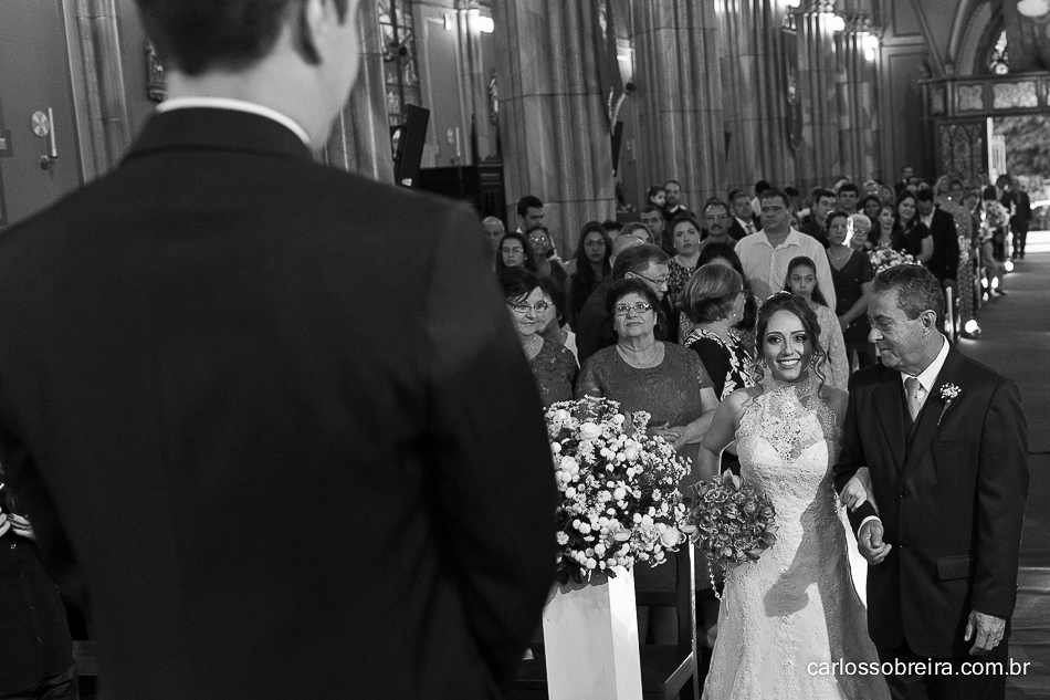 Denise & Gustavo - Wedding Day-22