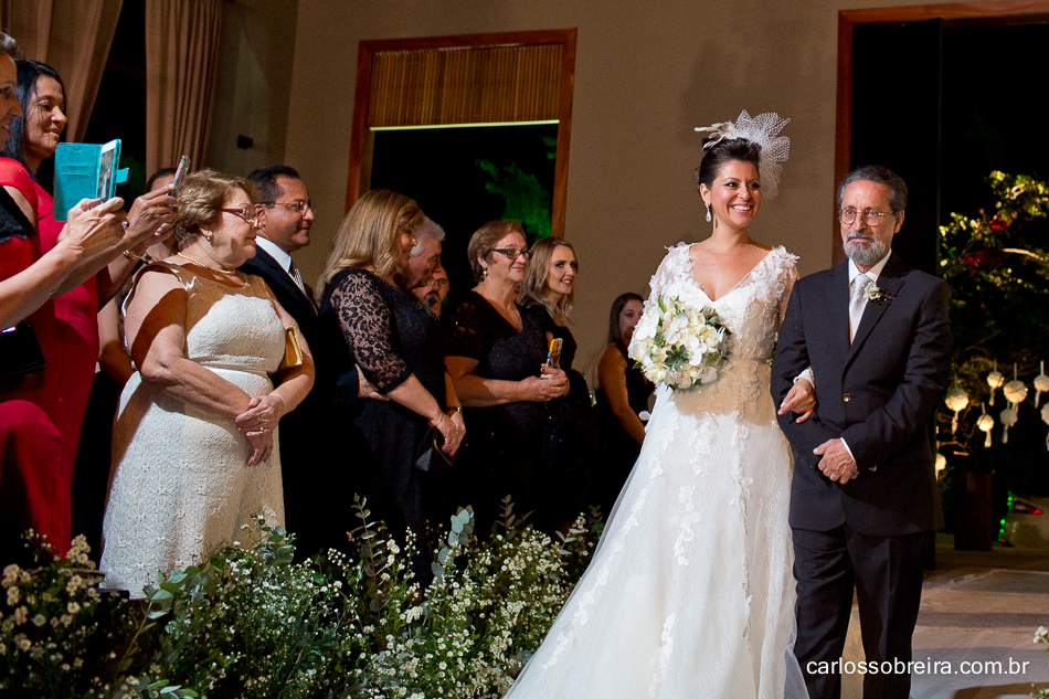 Tatiane & Rodrigol - Wedding Day-16
