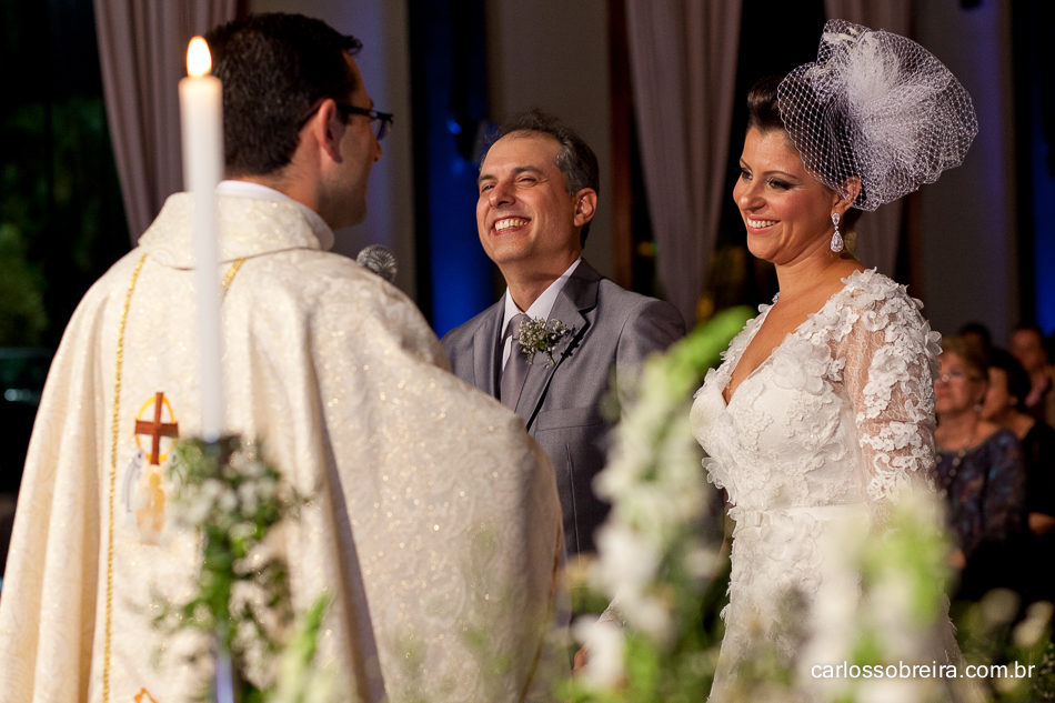 Tatiane & Rodrigol - Wedding Day-24