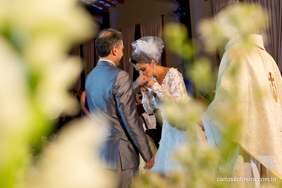 Tatiane & Rodrigol - Wedding Day-32