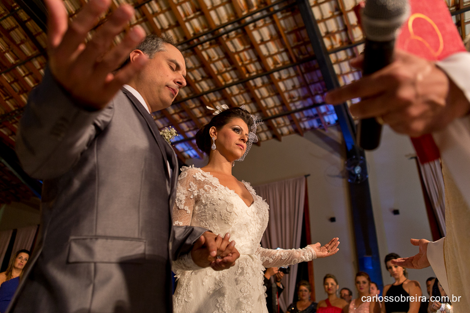 Tatiane & Rodrigol - Wedding Day-33