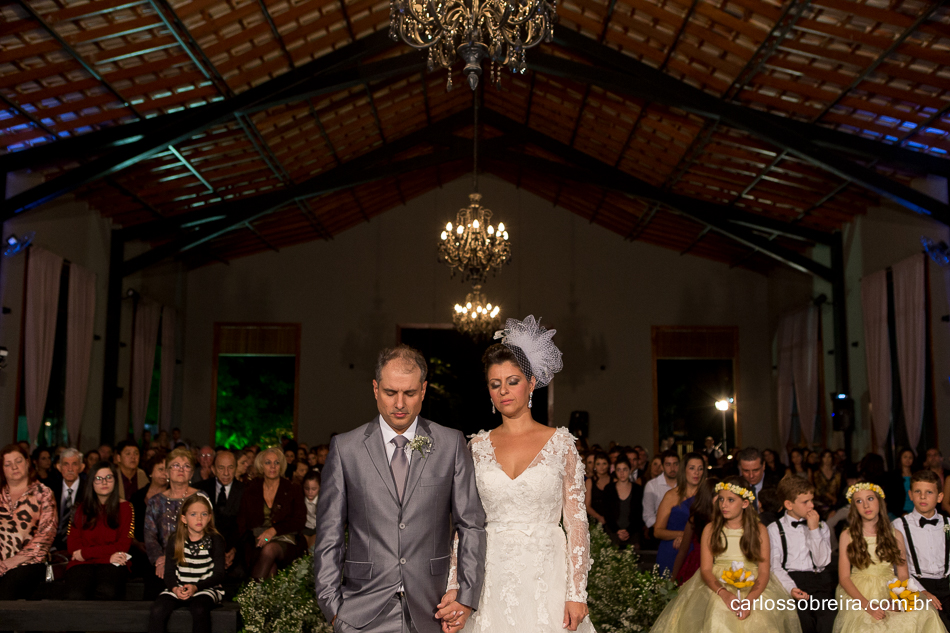Tatiane & Rodrigol - Wedding Day-35