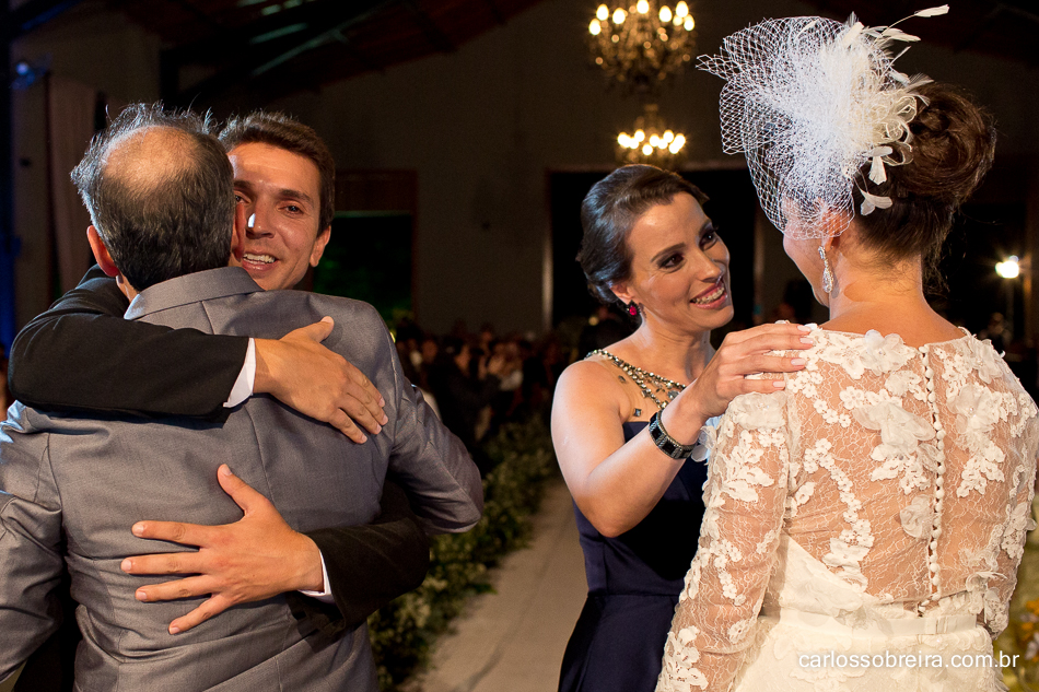 Tatiane & Rodrigol - Wedding Day-39