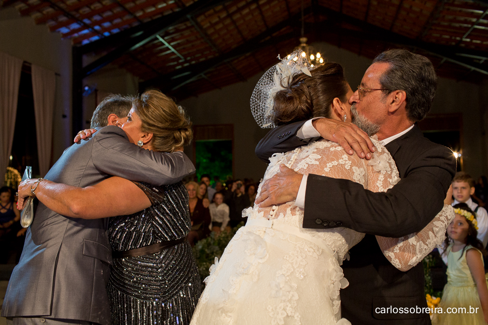 Tatiane & Rodrigol - Wedding Day-45