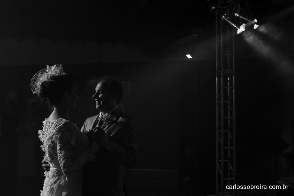 Tatiane & Rodrigol - Wedding Day-52
