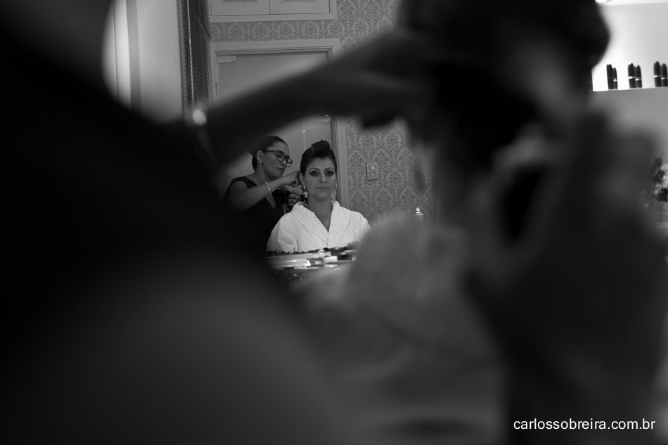 Tatiane & Rodrigol - Wedding Day-6