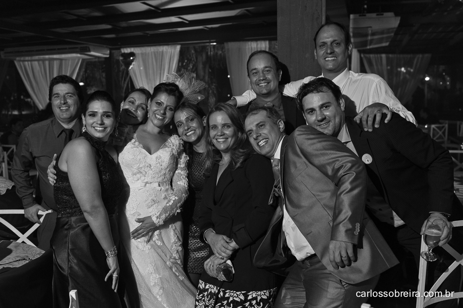Tatiane & Rodrigol - Wedding Day-67