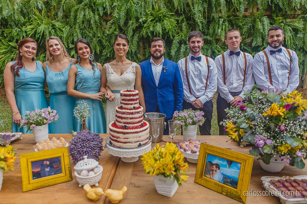 Bru & Lucas - Casamento de Dia_-74